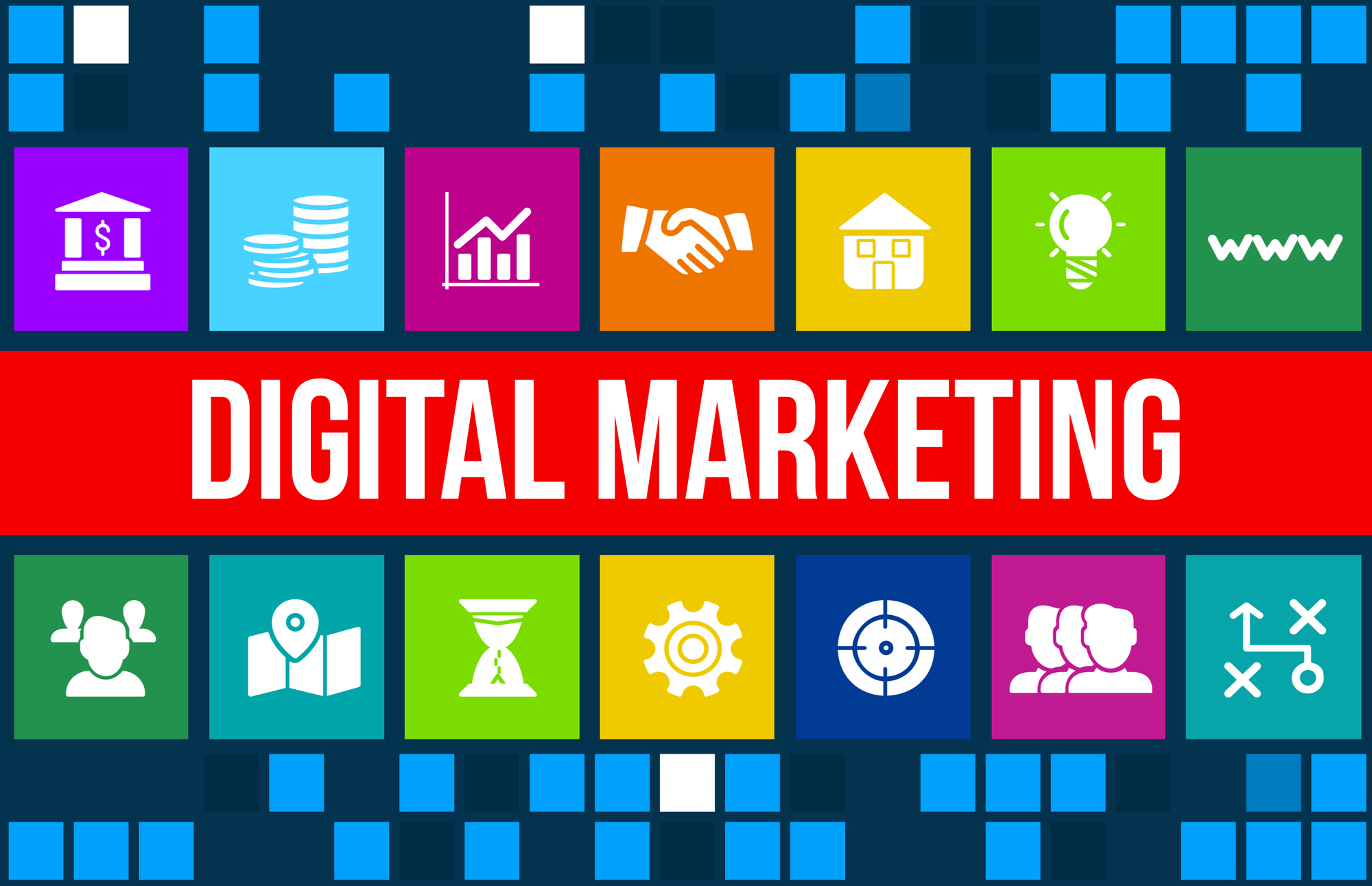 What Business Owners Should Know About Digital Marketing Versus Relying On Outsourcers