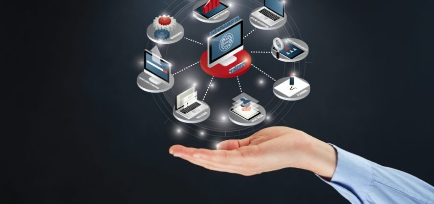Some Basics Of Digital Marketing For Small Business Owners