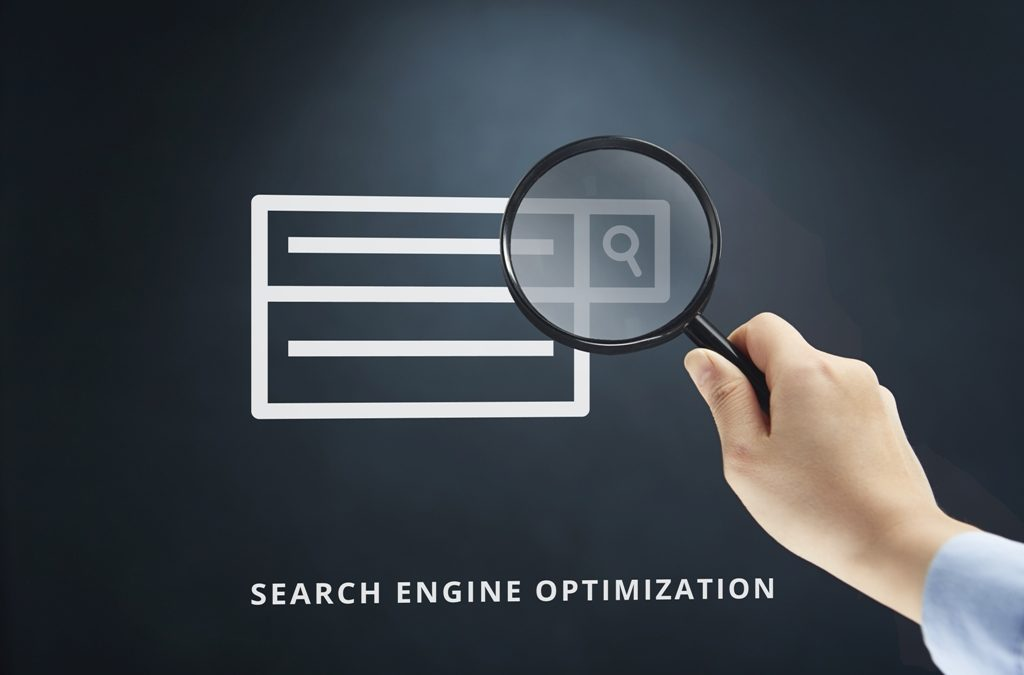 The Basics Of SEO For Small Business Owners