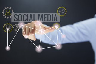 A Presence on Social Media Can Help Small Businesses to Increase Sales