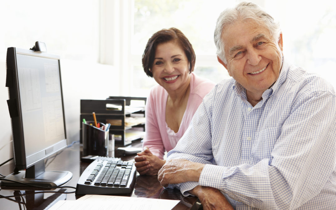 How You Can Work From Home Online